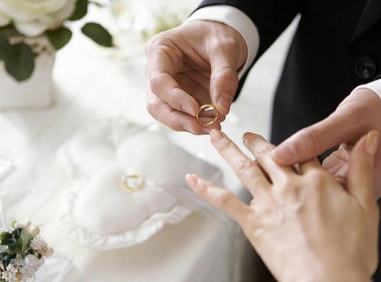 婚礼选什么花